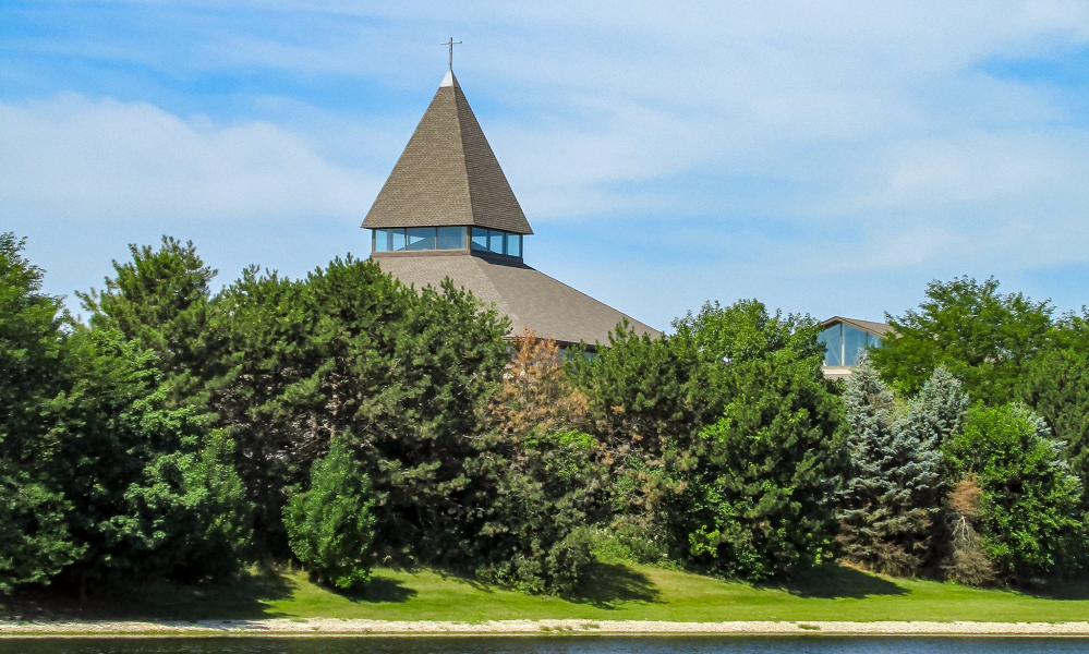 St. Daniel the Prophet Church