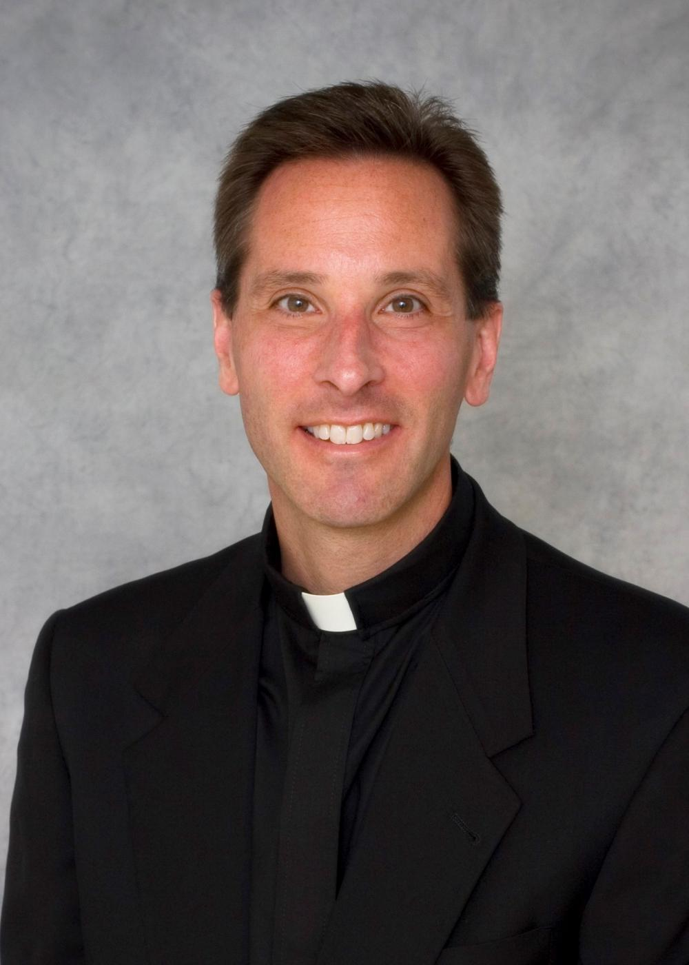 Deacon Victor Puscas was recently named as the new director of formation in the Diaconate Office.